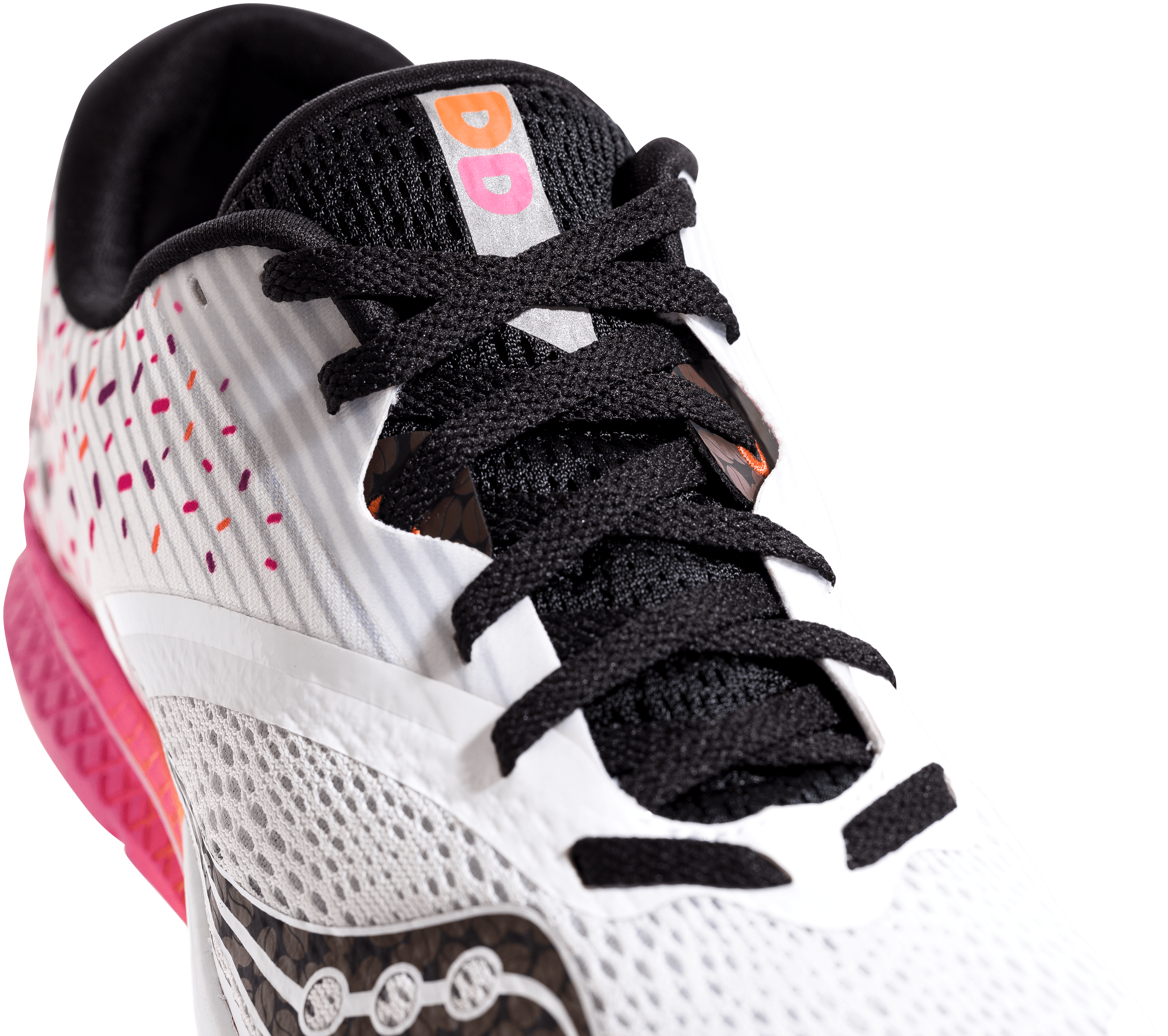 Dunkin  Donuts Sneakers Are Actually A Thing   They re Sweeter Than A  Coffee Coolata b57f7c30d6c
