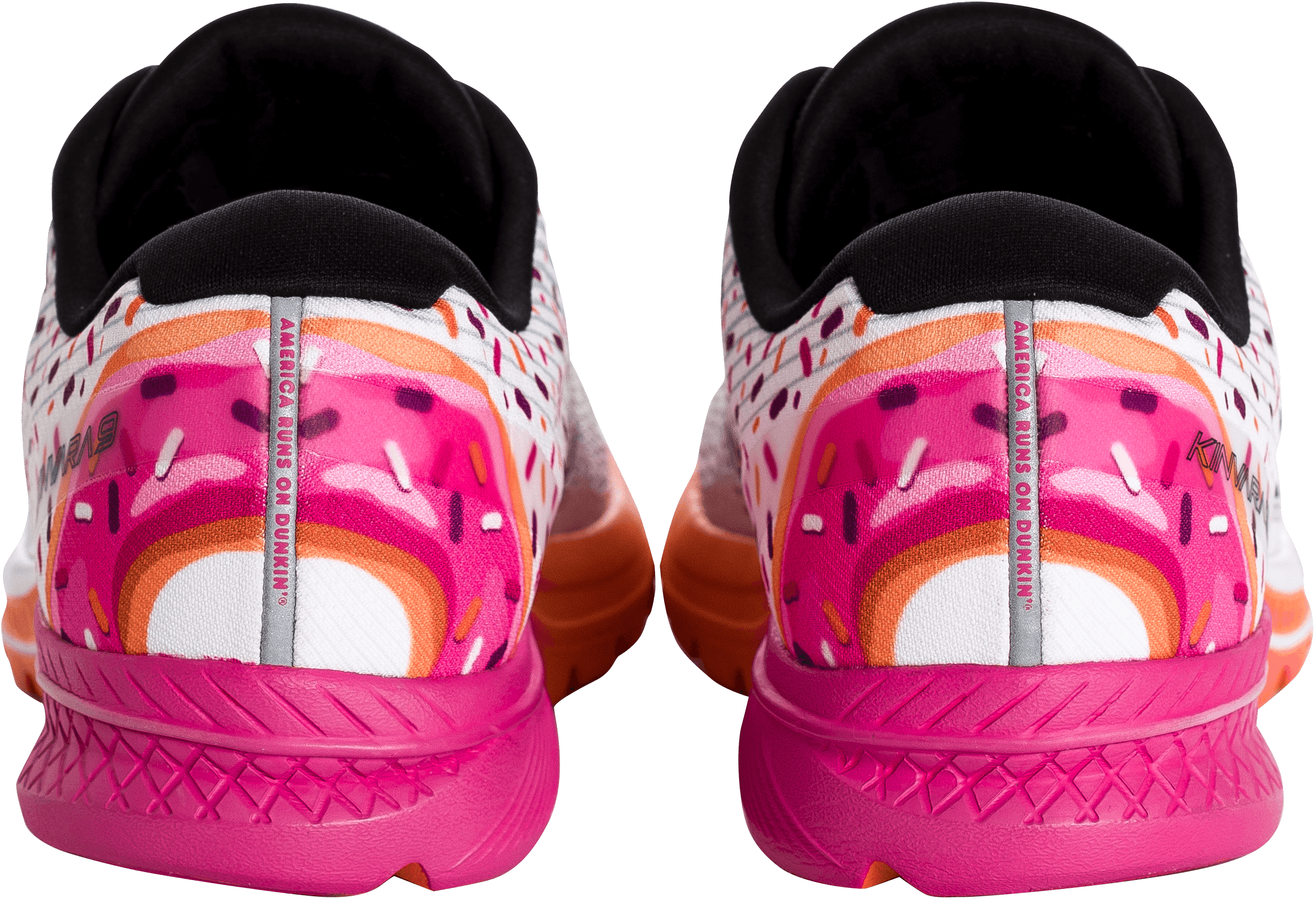 Dunkin  Donuts Sneakers Are Actually A Thing   They re Sweeter Than A  Coffee Coolata f8eca11e43f