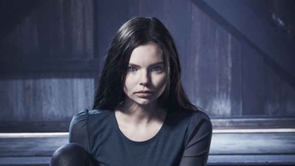 Who Plays Ryn On Siren Eline Powell Is Not Your Average