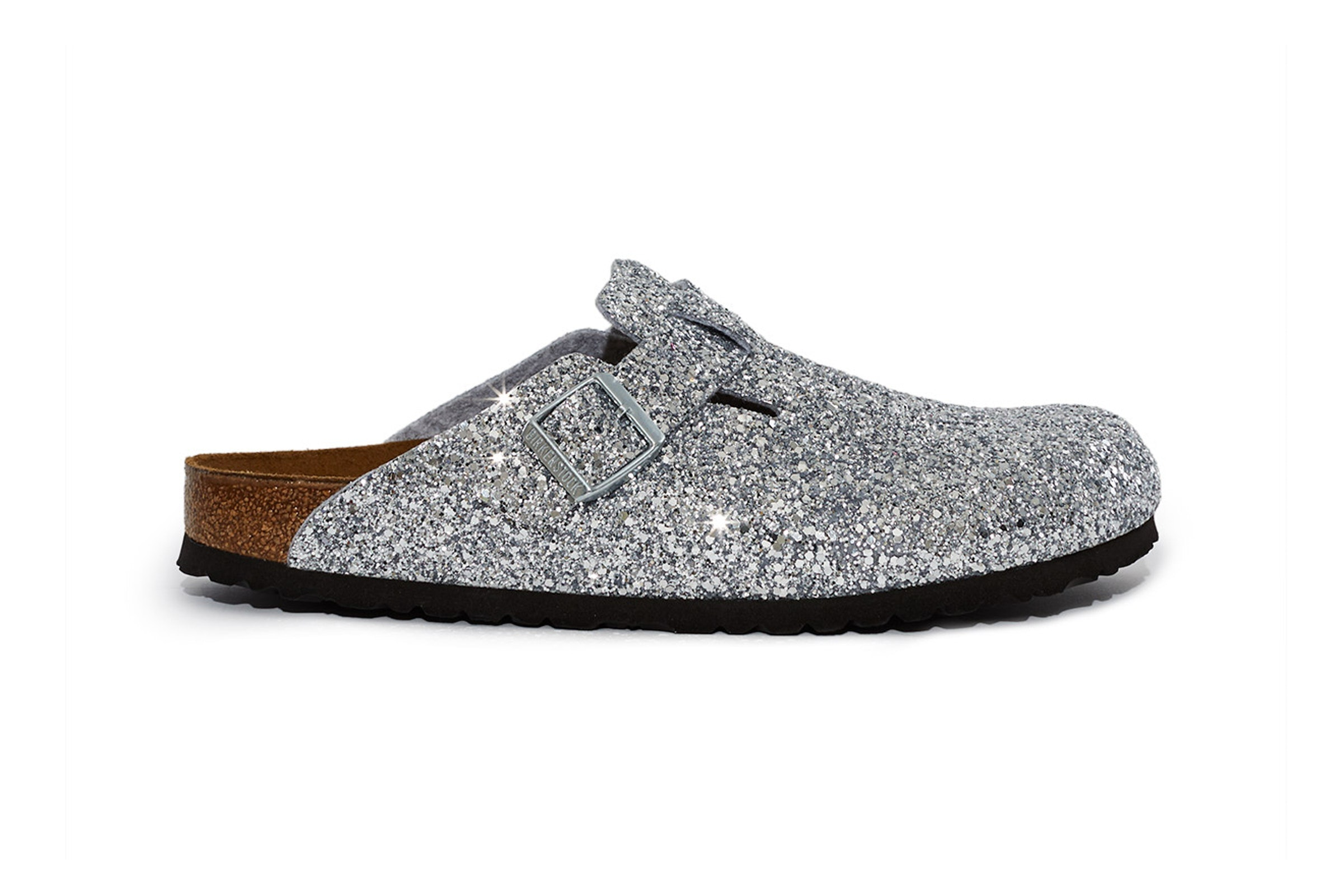 10d206aaa58e Opening Ceremony s Glitter Birkenstocks Will Have You Seeing Stars
