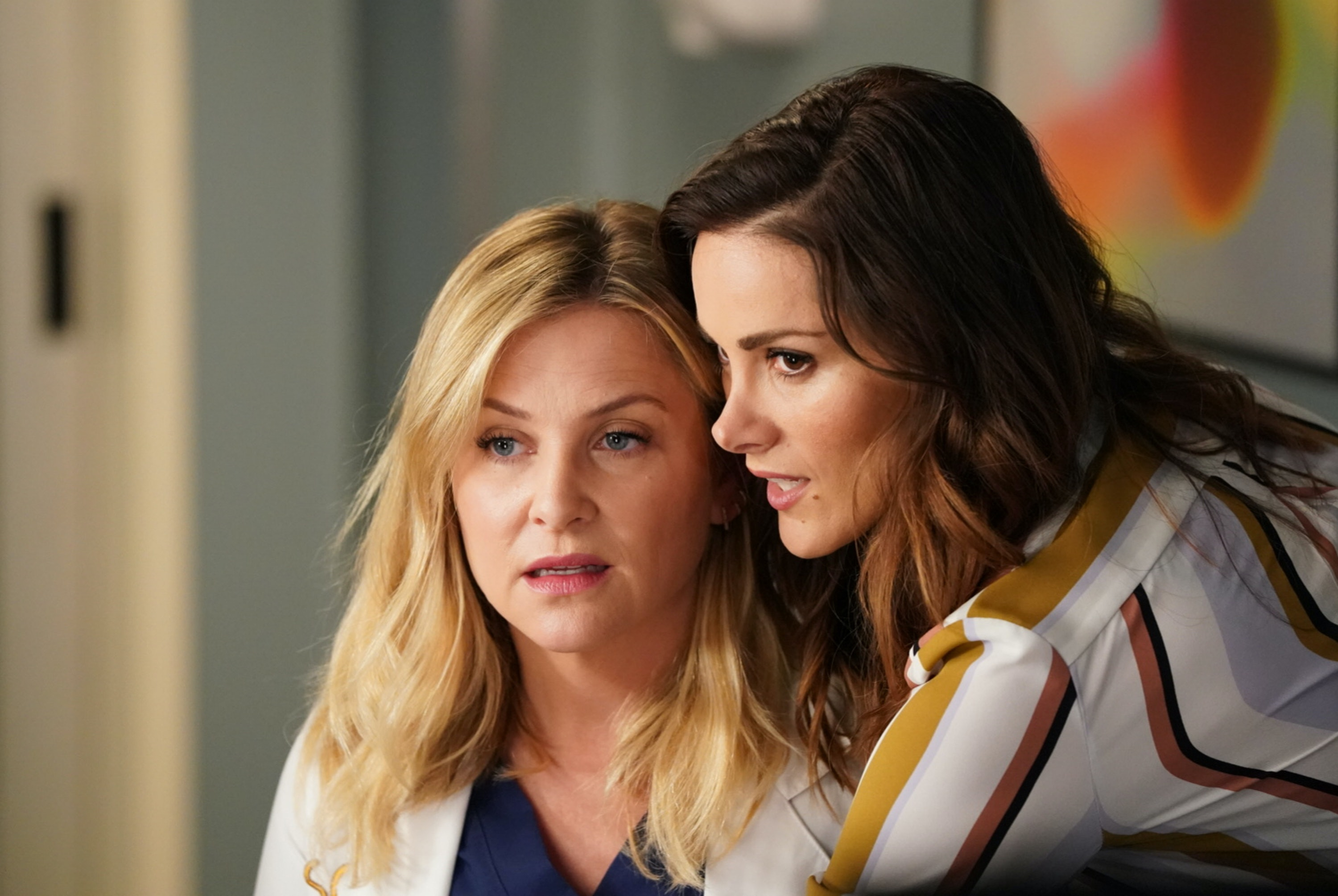 Why Arizona's Exit From 'Grey's Anatomy' Is A Huge Blow To The LGBTQ  Community
