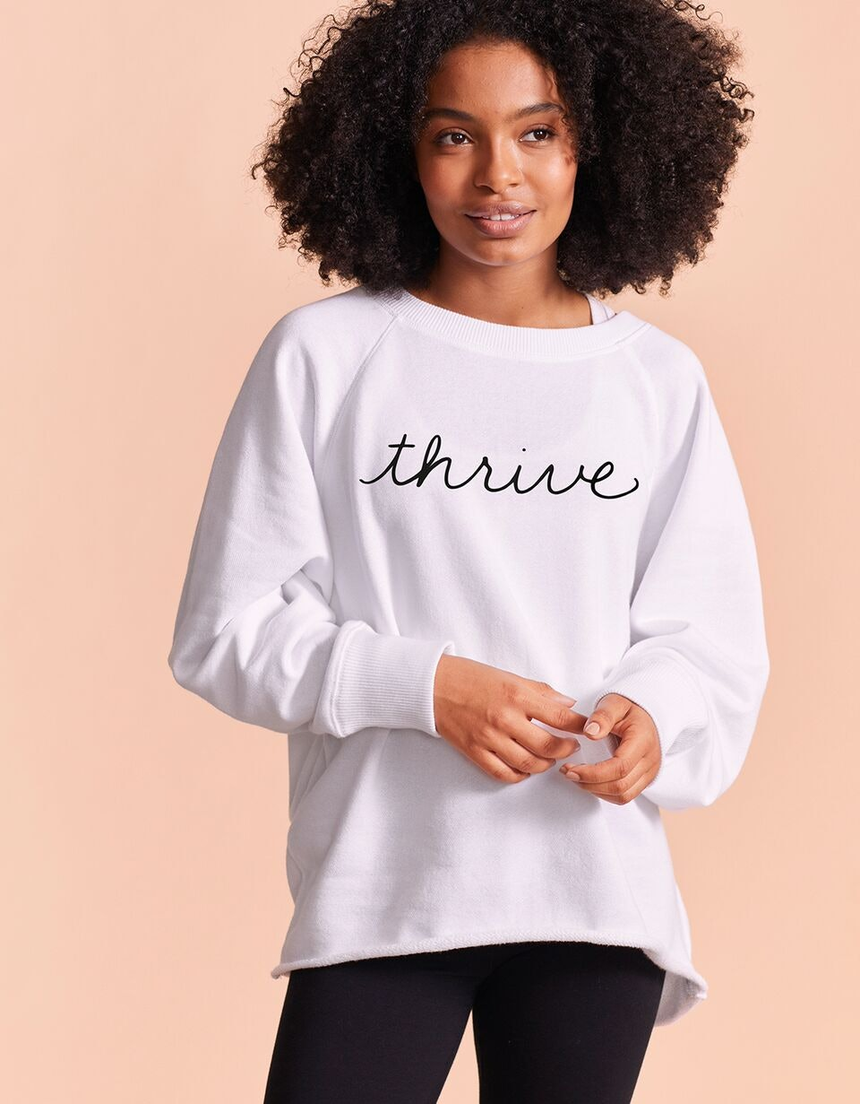 2a678d762470cb Aerie's Role Model Clothing Line Celebrates Strong Women & It's Here Just  In Time For International Women's Day