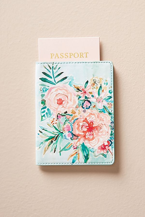 6835b57b2 10 Cute Passport Holders That ll Give You So Much Wanderlust This Spring    Summer