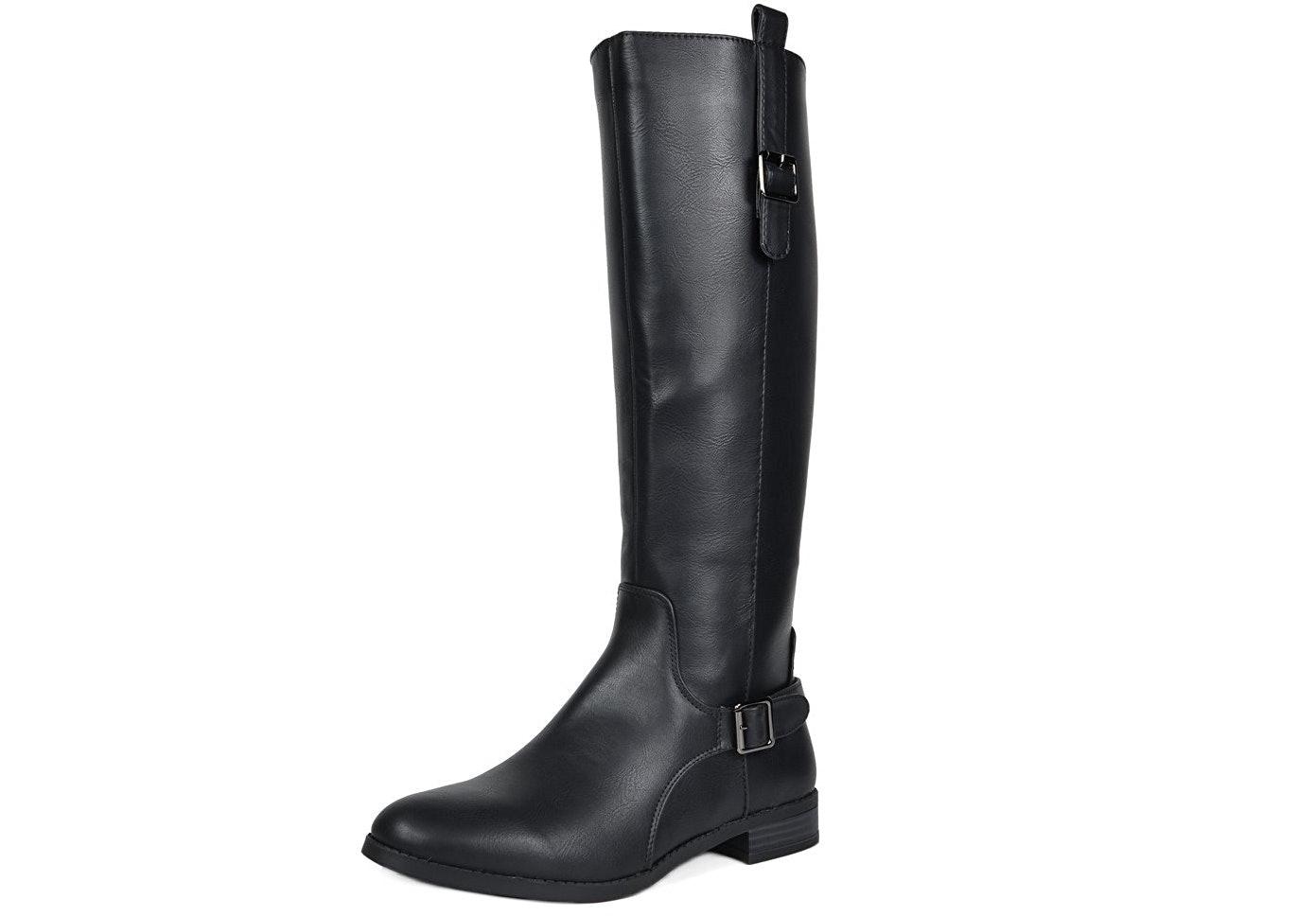 3e7174d2ff47 The 10 Best Wide-Calf Boots