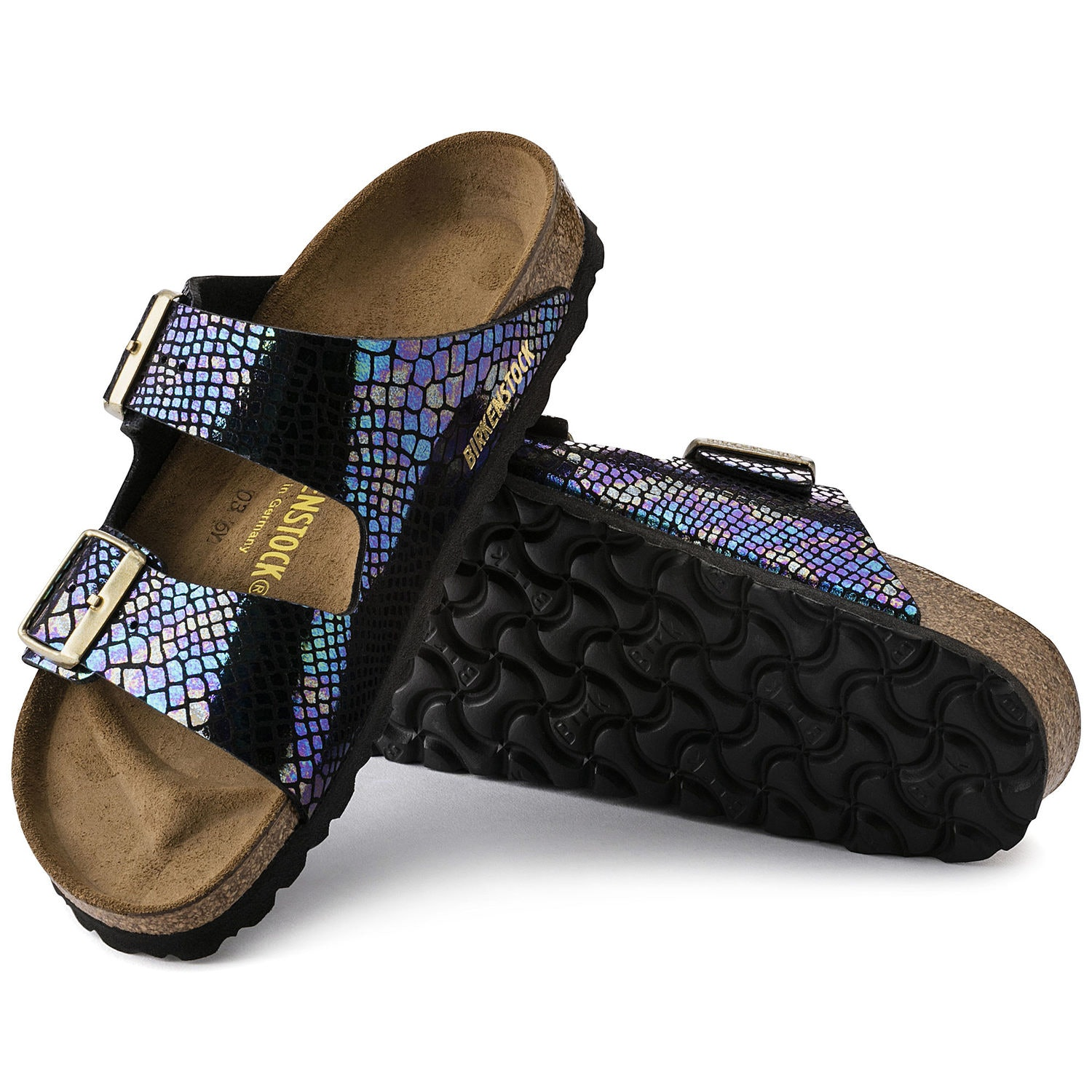 c4e11876a77 Where Can You Buy Glitter Birkenstocks  These Classic  90s Shoes Just Got A  Glitzy Upgrade