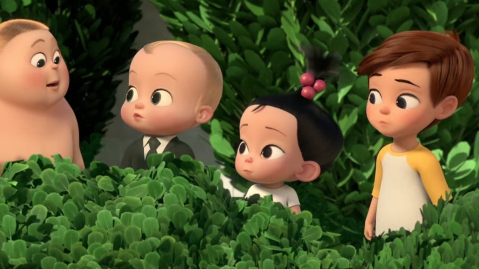 When Does 'The Boss Baby: Back in Business' Season 2 Premiere? This New Series Is Perfect For Parents & Kids