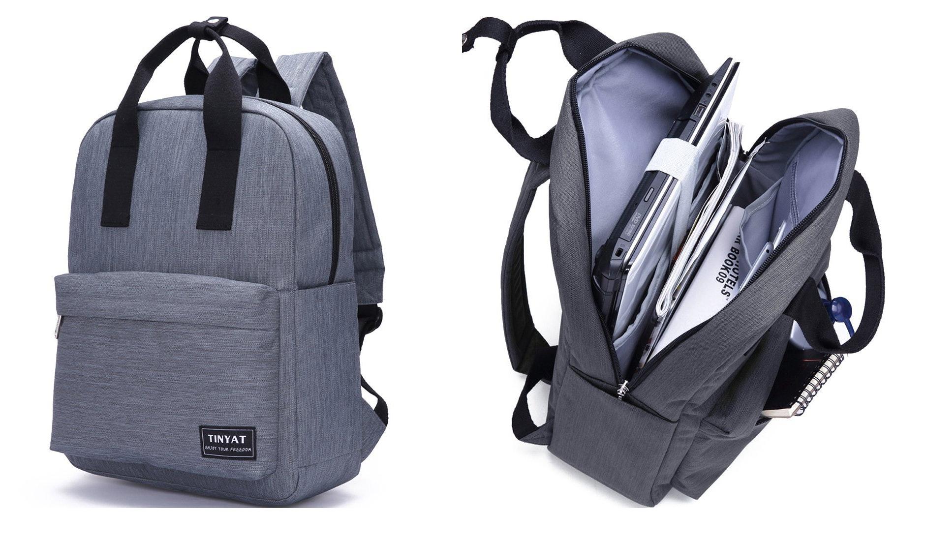 b9939261ab9c The 5 Best Laptop Backpacks