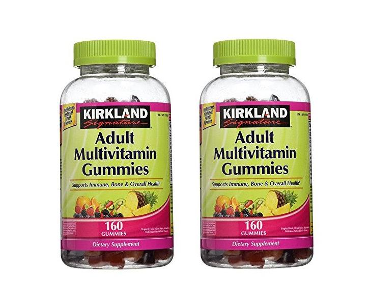 Best Gummy Vitamins For Women